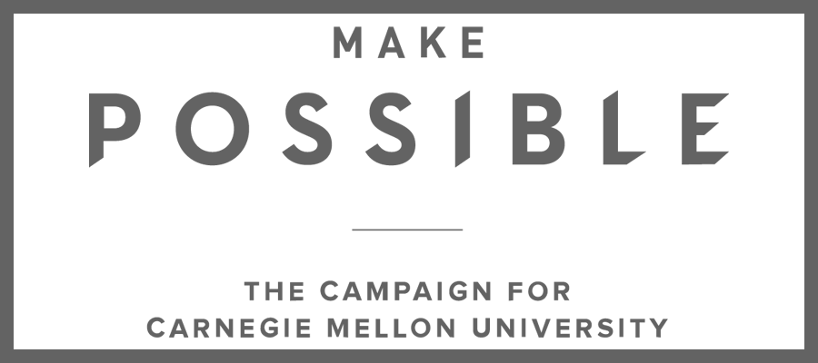 Make Possible Campaign, CMU
