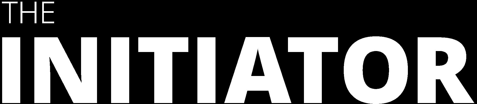 Logo for Initiator