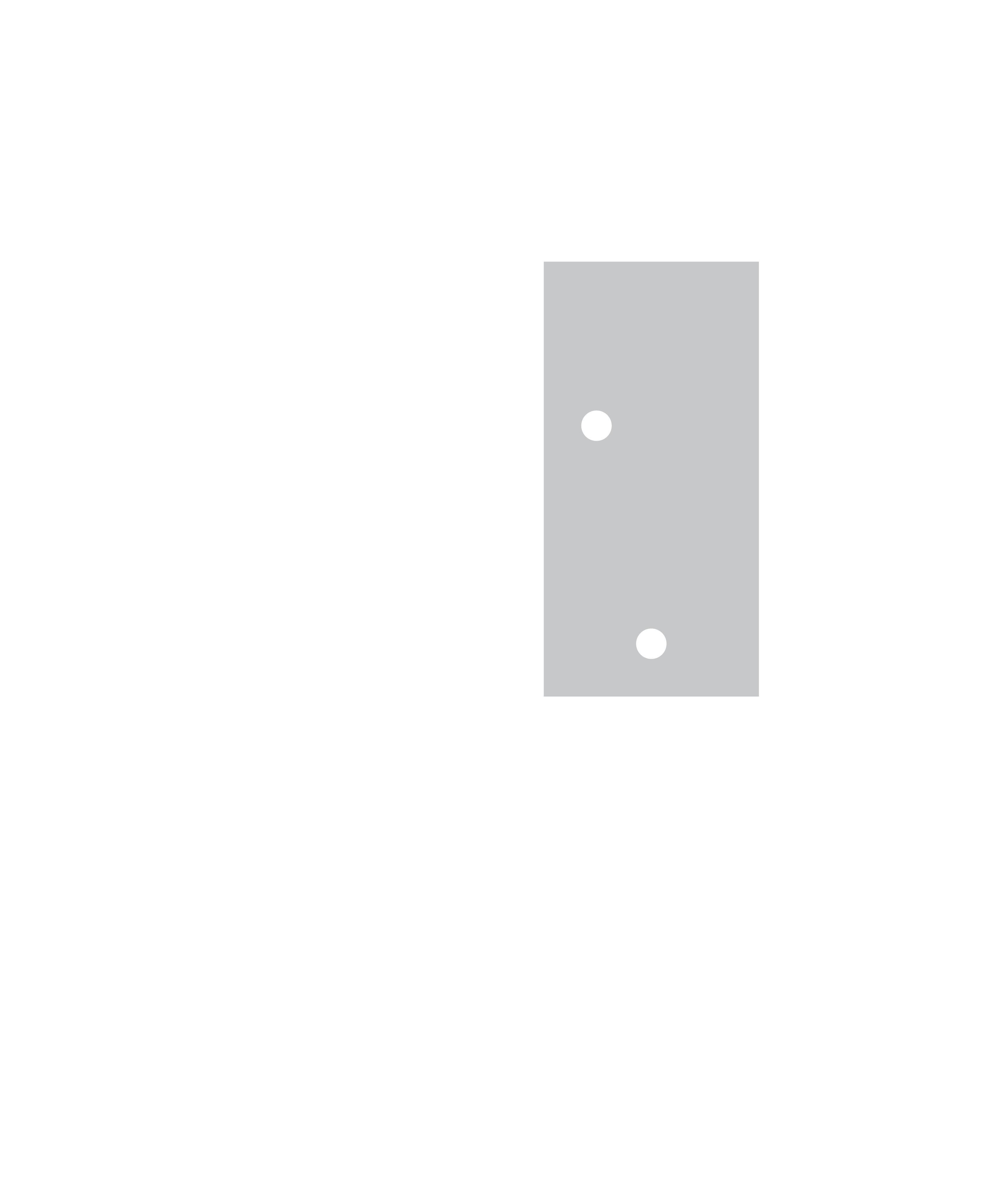 Figure 2: Halton-Hammersley set of size 16. The number of points in every not-too-small dyadic rectangle is exactly proportional to its area.