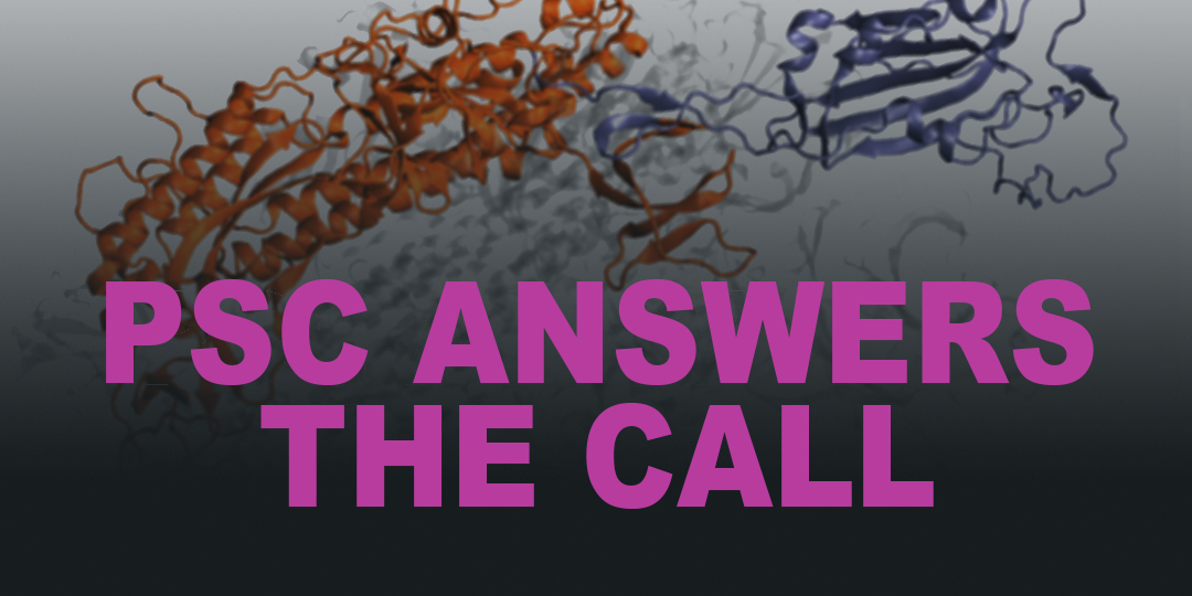 PSC Answers the call