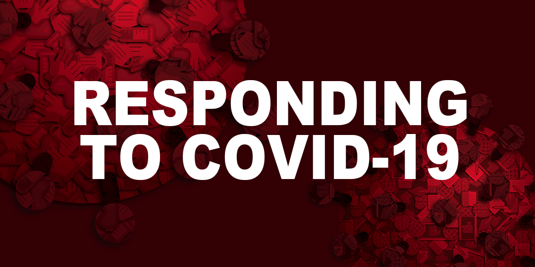 responding to covid 19