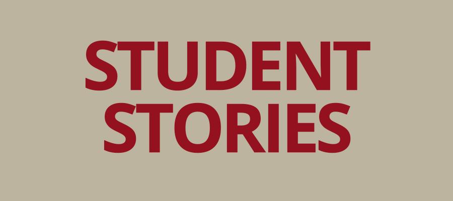 student-stories